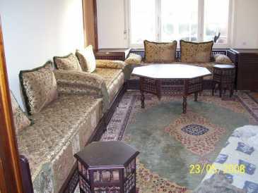 Eine Kleinanzeige lesen - Verkauft Sofa für 3 RICHBOND ...