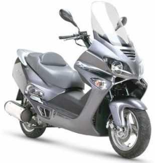 eine kleinanzeige lesen verkauft motorroller 250 cc kymco rallox. Black Bedroom Furniture Sets. Home Design Ideas