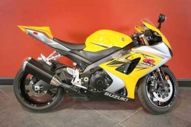 Verkauft motorrad 1000 cc suzuki gsx r 2 700 usd