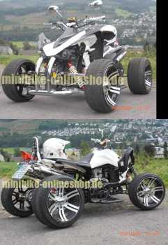 Verkauft kupee ultra race quad rs14 rs14 2 990 eur 3 682 usd