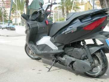 Verkauft motorrad 125 cc malaguti madison 1 650 eur 1 868 usd