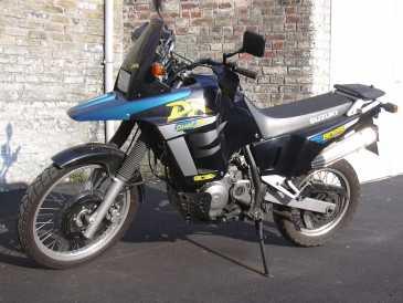 Foto Verkauft Motorrad 800 Cc