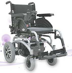 Foto: Verkauft Handy HANDICAPATED CHAIR - SEGWAY I2 BRAND NEW WHEELCHAIR HANDICAPPED POWER C