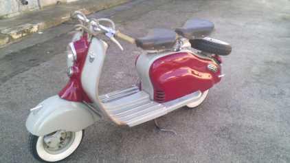 motorrad es 150