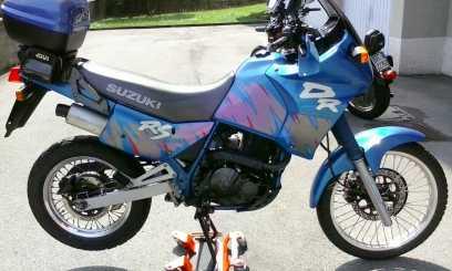 Foto Verkauft Motorrad 650 Cc