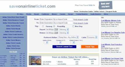 Foto: Verkauft Ticket / Schei / Tageskart CHEAP AIRLINE TICKET - LOS ANGELES
